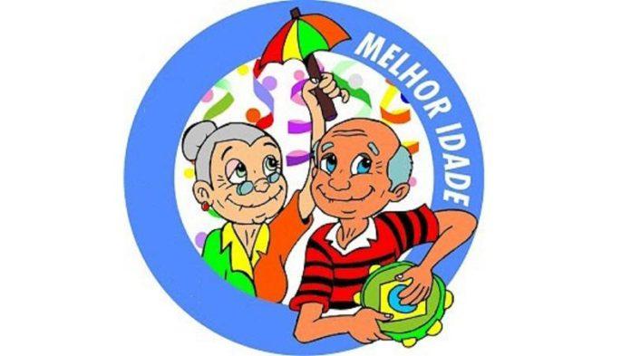 Carnaval do idoso em Ouro Fino.