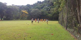 Ouro Fino FC.