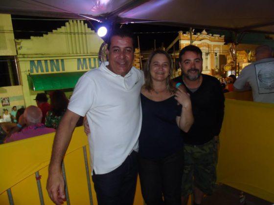 Ouro Folia 2017. (Créditos: Prefeitura Municipal de Ouro Fino)