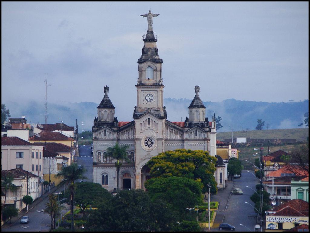 Santuário São Francisco de Paula