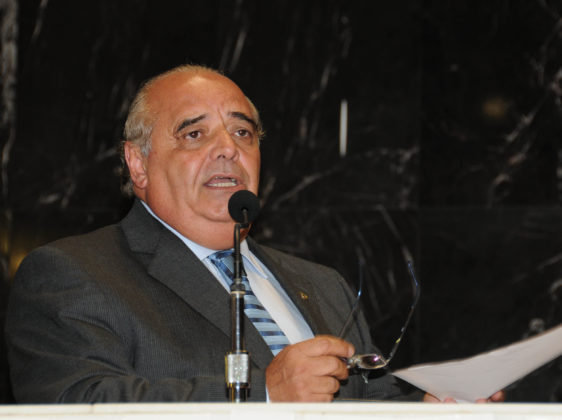Dalmo Ribeiro Silva