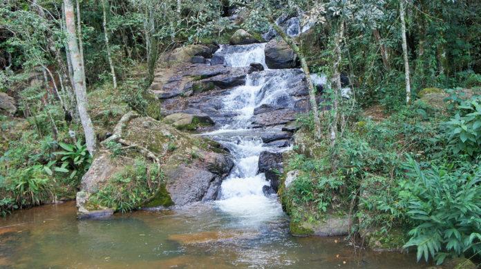 Cachoeira do Taboão