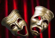 Inscrições para novas turmas de teatro em Ouro Fino