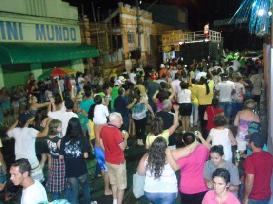 Ouro Folia 2017! (Créditos: Prefeitura Municipal de Ouro Fino)