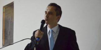 Vereador Rafael Silva