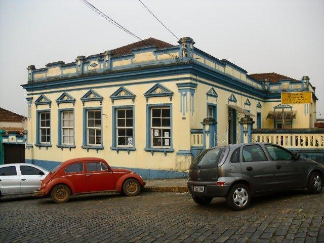 Casa do Café com Leite.