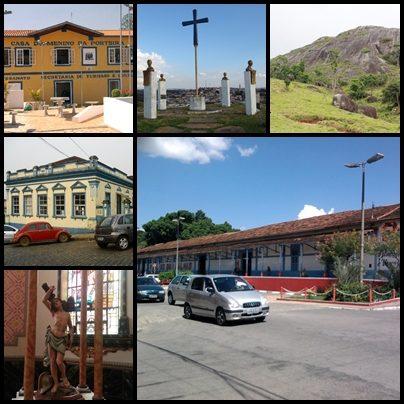 Ouro Fino Minas Gerais fonte: observatoriodeourofino.com.br