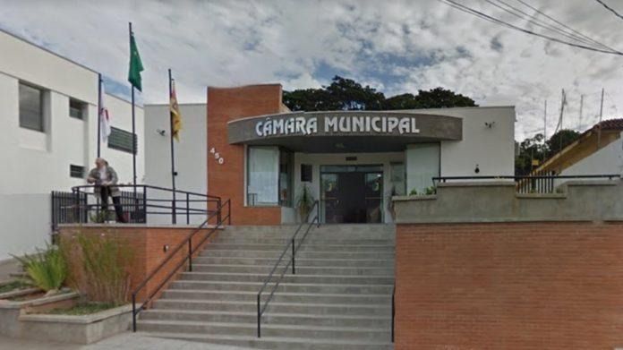 Câmara Municipal de Ouro Fino