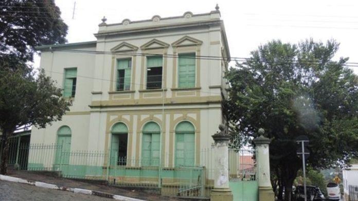 Escola Estadual Bueno Brandão