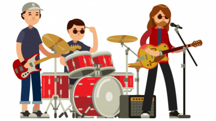 Bandas e músicos