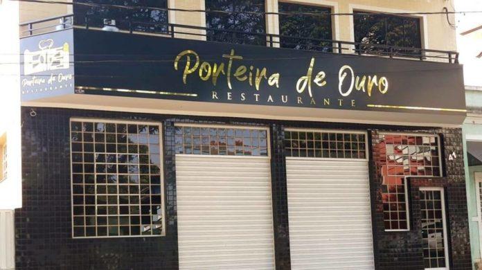 Restaurante Porteira de Ouro