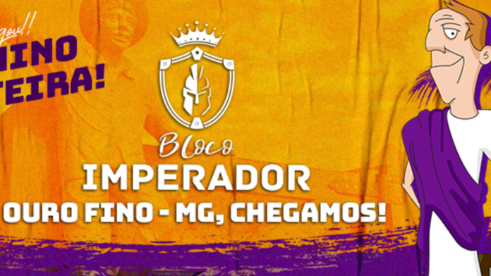 Bloco do Imperador