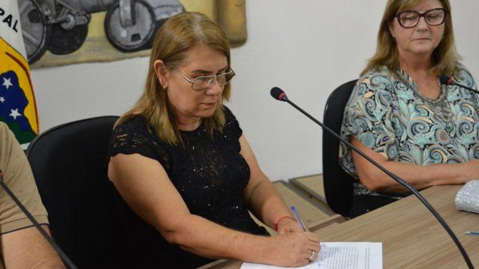 Maria Bernadete Simões