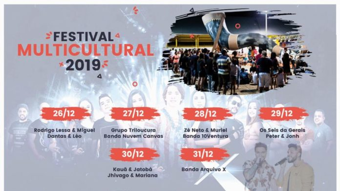 Festival Multicultural de Natal