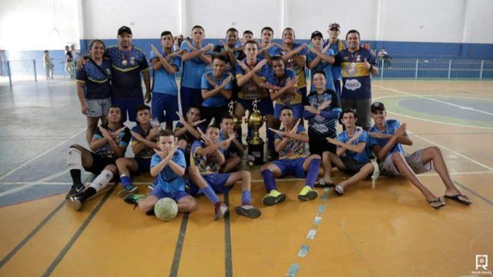 Espaço Futsal