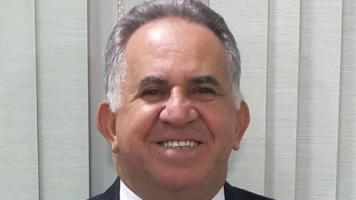Antônio Carlos Franceli