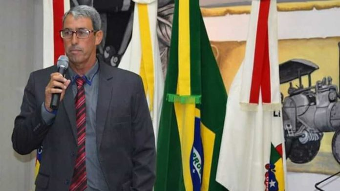 Israel Modesto Barbosa
