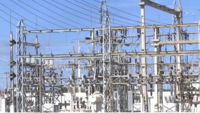 Central de Energia Elétrica