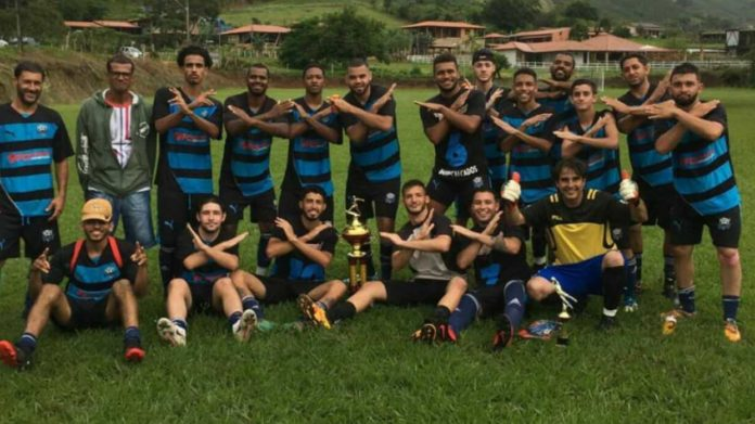 Molecada Futebol Clube