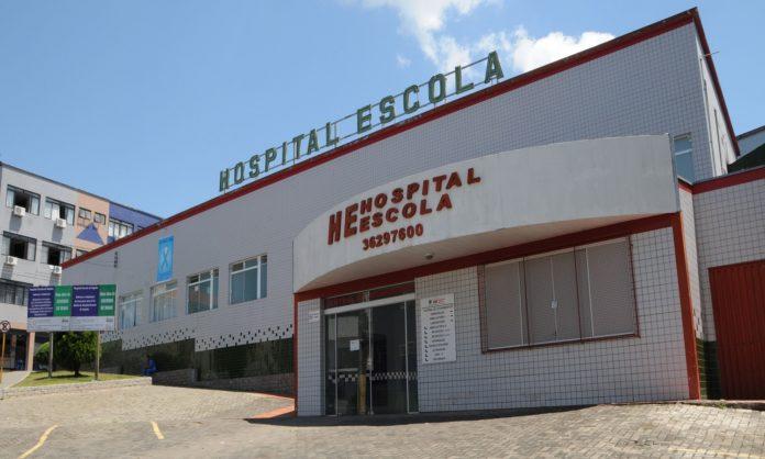 Hospital das Clínicas de Itajuba