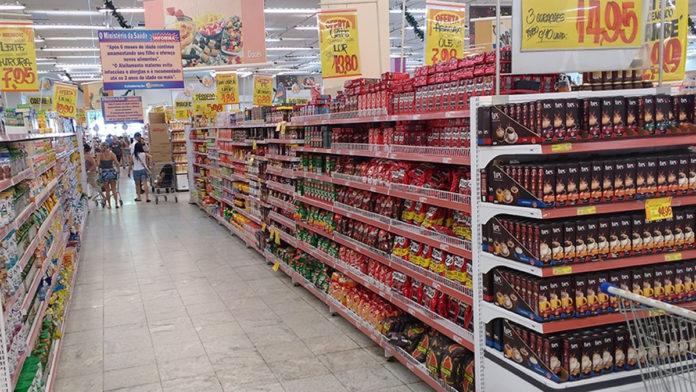 Comercio Minas Gerais mercado