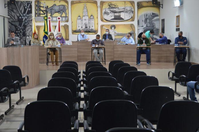 CPI instaurada na Câmara Municipal de Ouro Fino