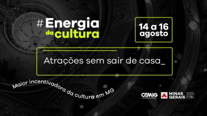 #EnergiadaCultura reúne desde o impressionismo alemão ao pensamento francês, com uma parada bem brasileira pelo Teatro do Absurdo