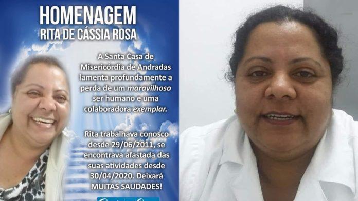 Rita de Cássia Rosa
