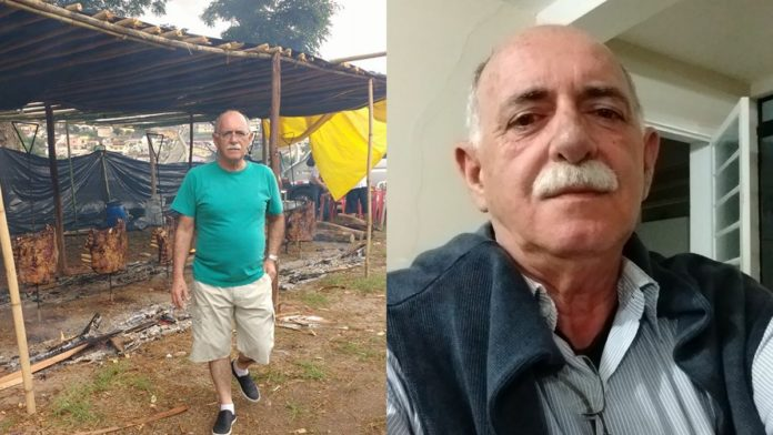 Edson Batista Gomes