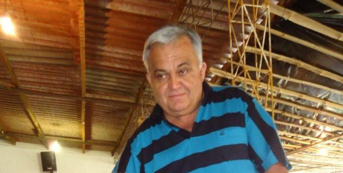 José Luiz Fernandes