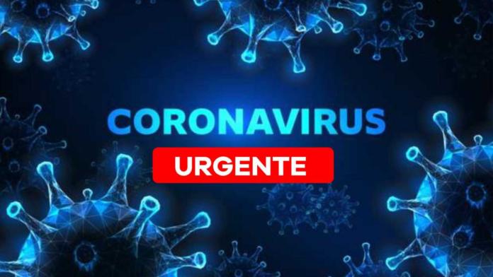 Covid-19 Urgente